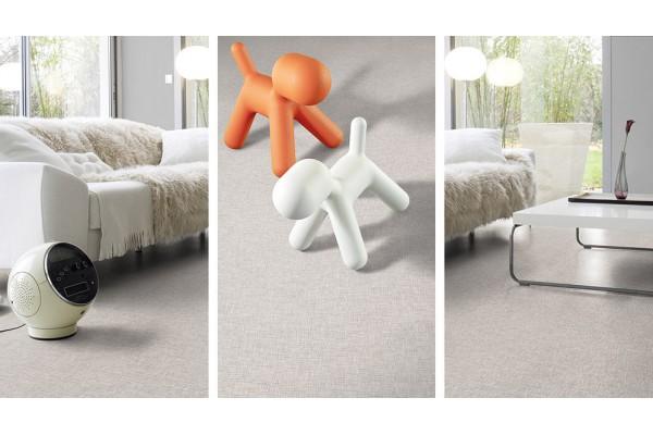 Gerflor Home Comfort 1632 Tweed Cream
