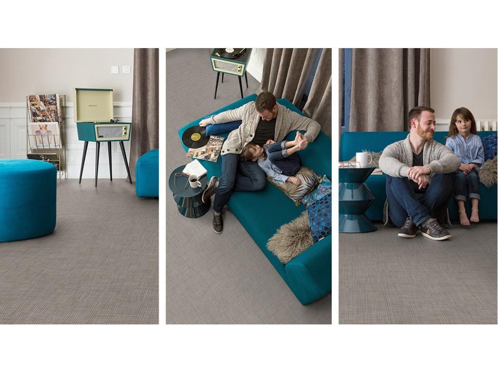 Gerflor Home Comfort 1634 Tweed Brown