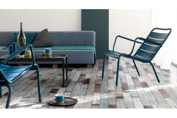 Gerflor Home Comfort 1667 Fisherman Ocean
