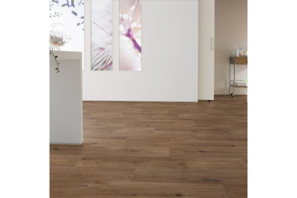 Gerflor Texline 2015 Sherwood Brown