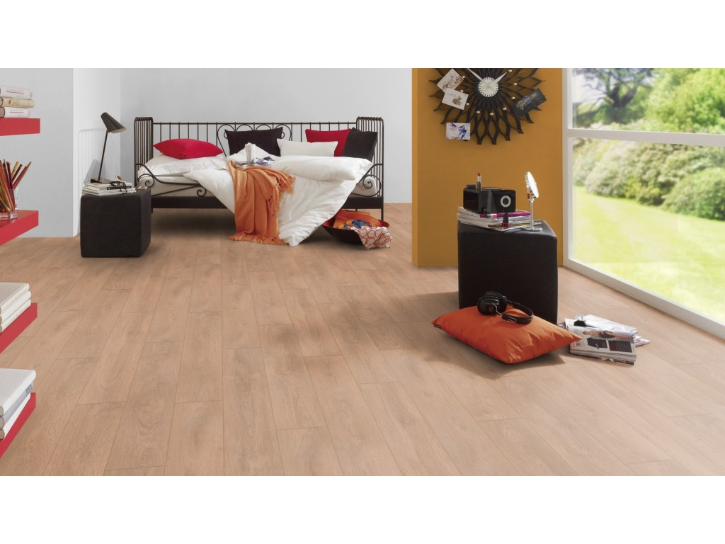 Krono-Original Floordreams Vario 8634 Dub Light Brushed