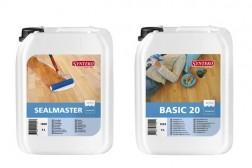 Renovácia podlahy SYNTEKO Basic