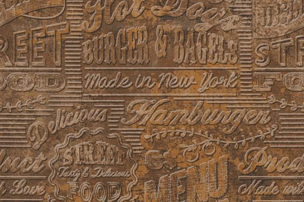 Vliesové tapety 306-642 Kitchen Dreams