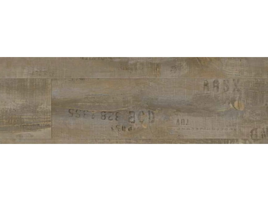 Stenciled Aged Wood / Cavalio 0.3 7005