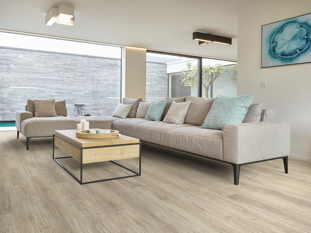 Timber / COREtec® NATURALS+ 50-LVPE-853