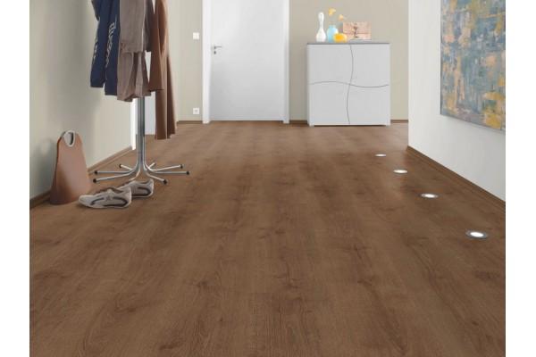 Dub pieskovaný hnedý / EGGER Pro Design EPD031