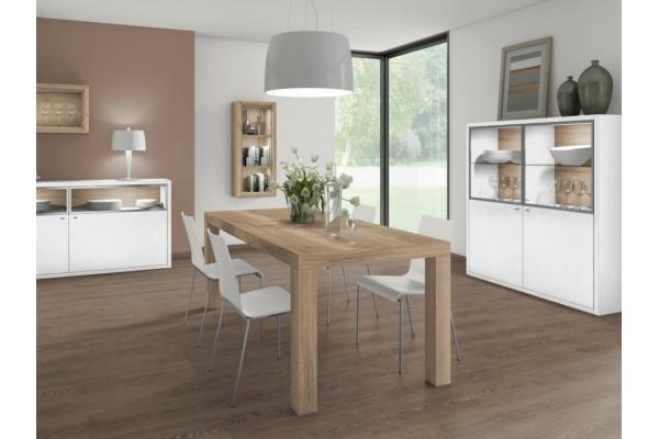Dub Waltham hnedý / EGGER Pro Design EPD030