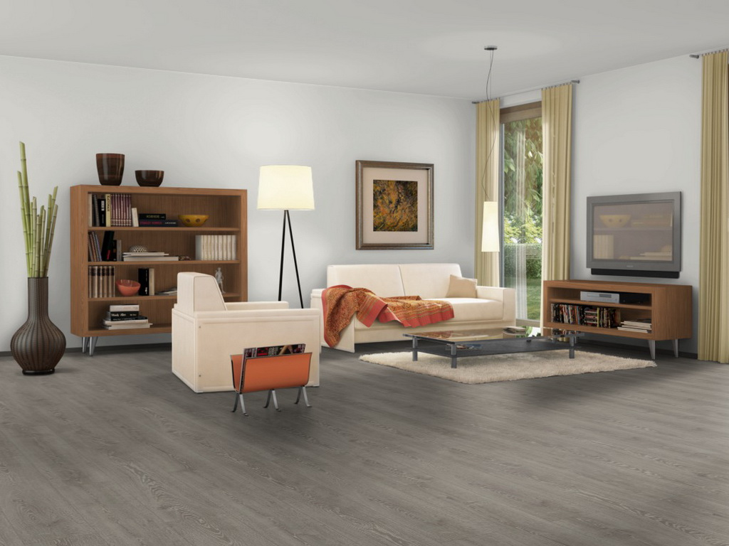 Dub Waltham šedý / EGGER Pro Design EPD029