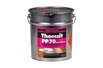 Renovácia podlahy THOMSIT PP70 brúsenie parkiet