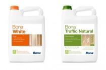 Renovácia podlahy BONA Traffic Natural brúsenie parkiet