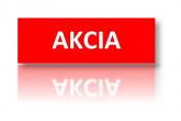 2019 - A K C I A !