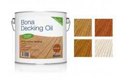 BONA Decking Oil 2,5 L