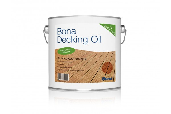 Bona Decking Oil Neutral 10 L