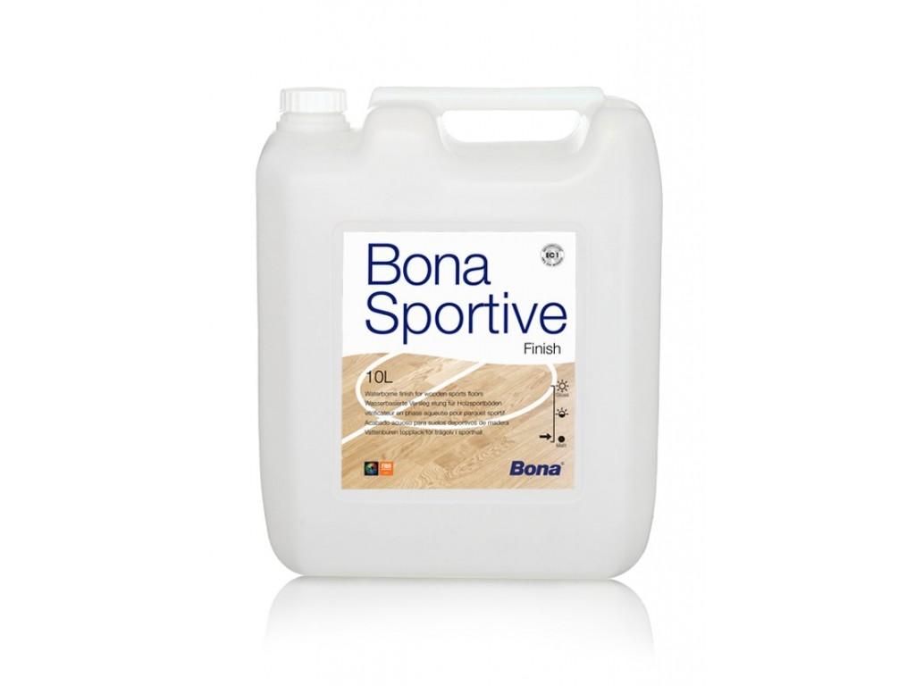 Bona Sportive Finish 10,4 L