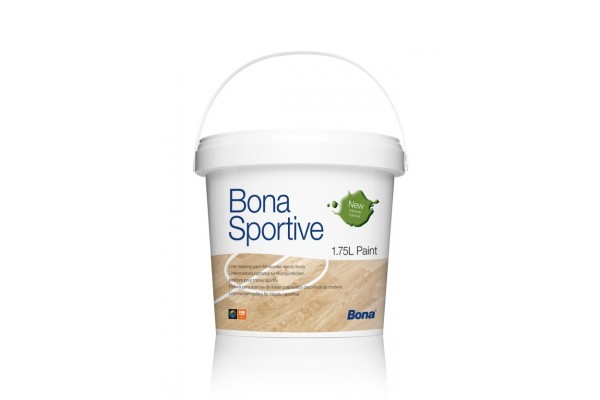Bona Sportive Paint 1,75 L