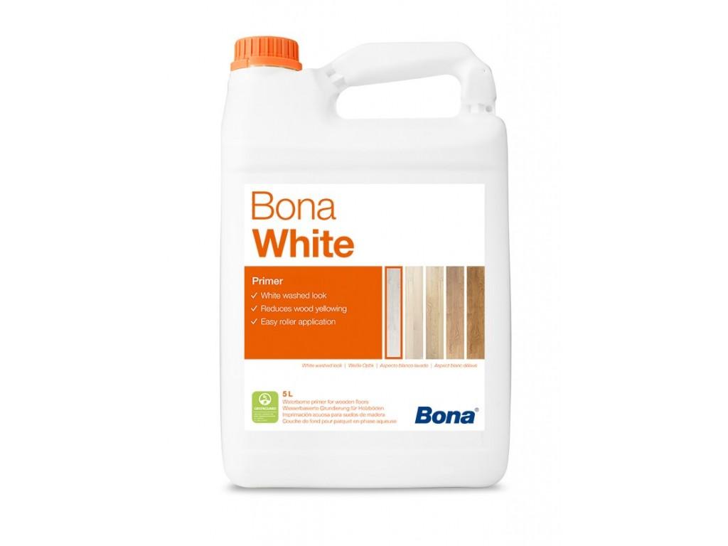 Bona White 5 L