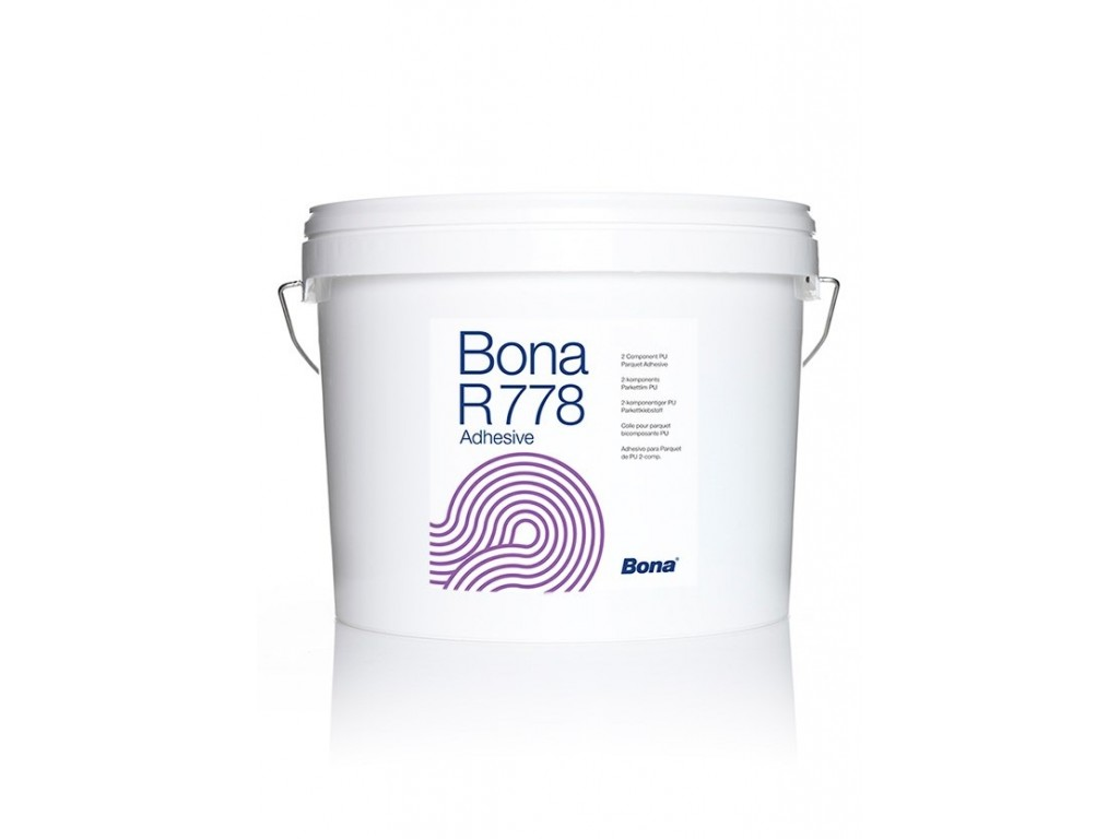 Bona R778 10 kg