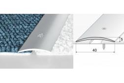 Prechodový profil A13 na skrutku