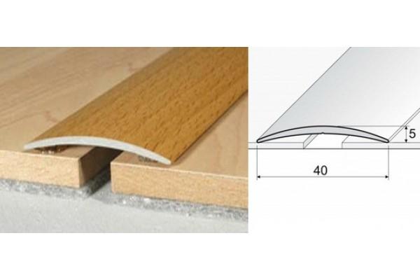 Prechodový profil A13-drevo samolepiaci