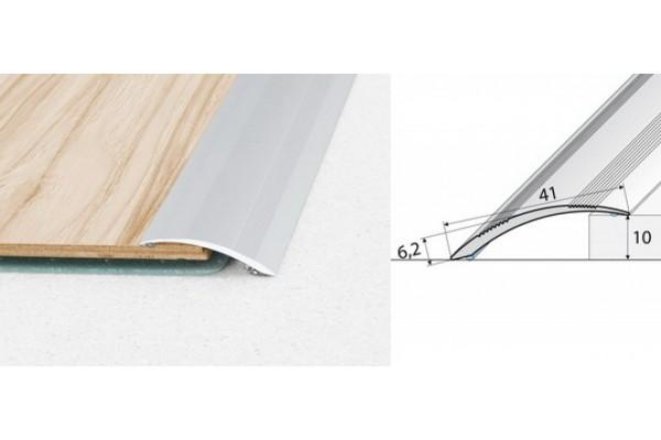 Nábehový profil A48-drevo