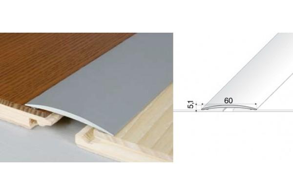 Prechodový profil A70-drevo