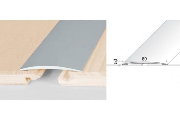 Prechodový profil A71-drevo