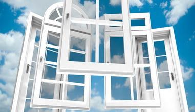 okná a dvere