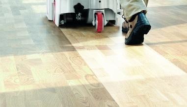 renovácia podlahy