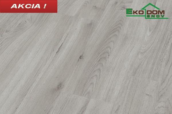 Kronotex Standard D5262 Dub Zimný Sivý