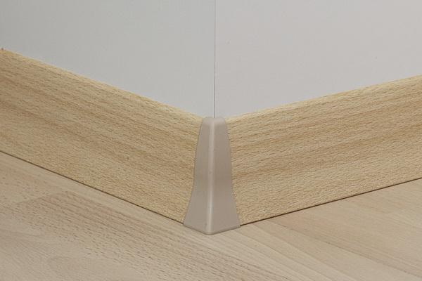 Prvky PVC - Roh vonkajší