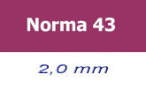 Norma 43