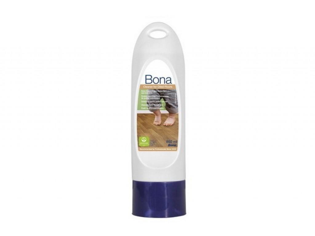 Bona Čistič na olejované podlahy 0,85 L