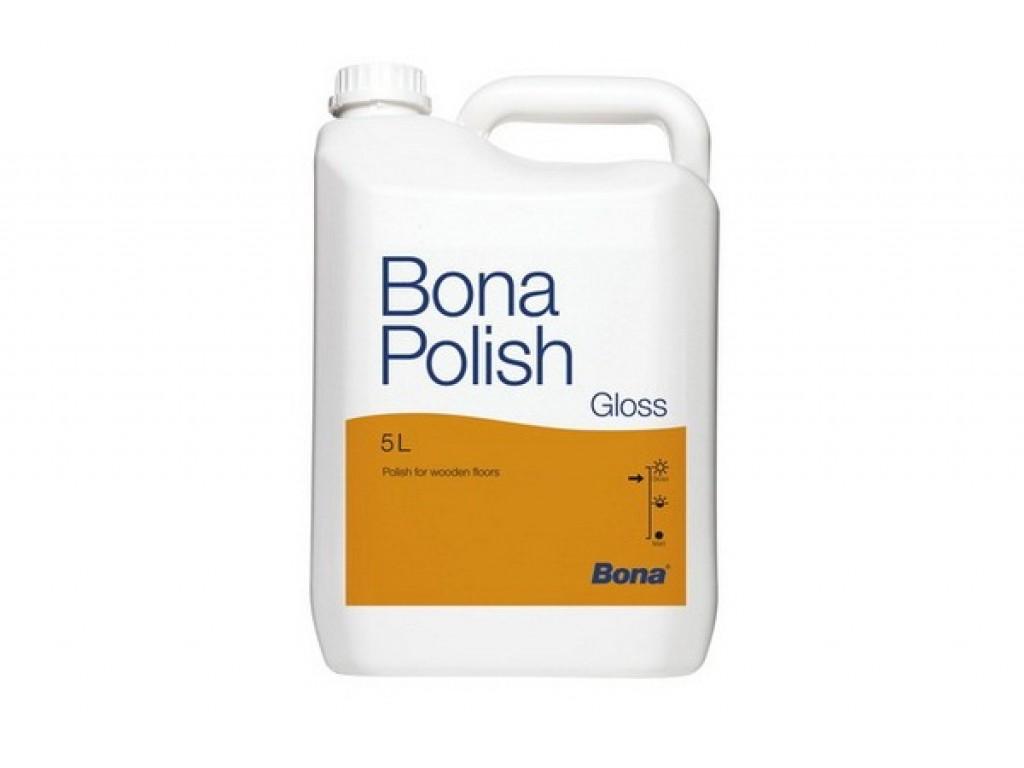 Bona Polish lesk 5 L