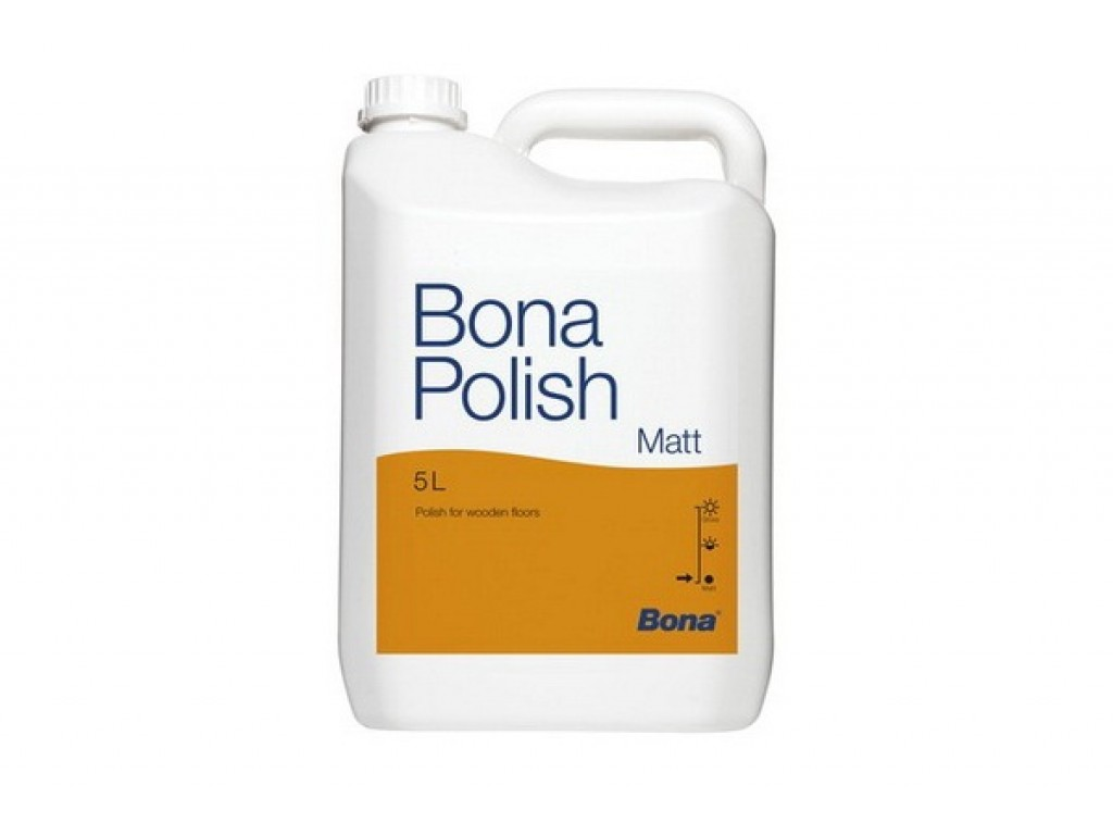 Bona Polish mat 5 L