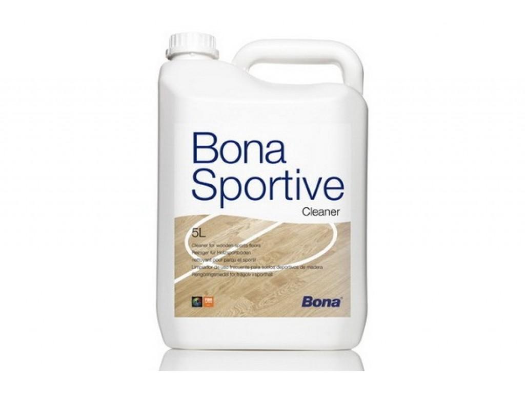 Bona Sportive Cleaner 5 L