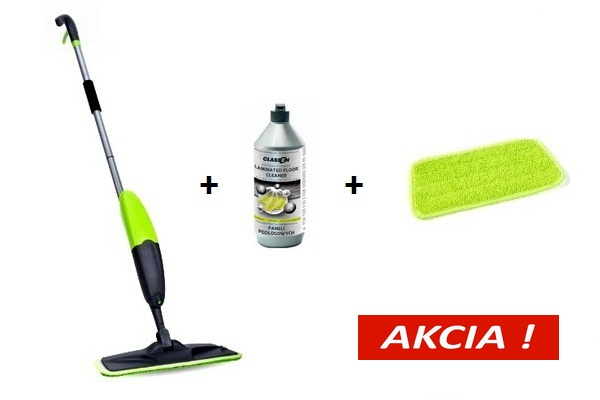 Spray Mop čistiaci set na podlahy