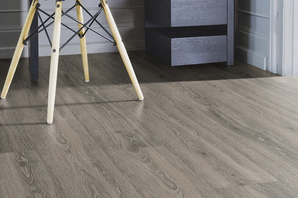 Wicanders Vinylcomfort 0,55 mm Rustic Limed Gray Oak