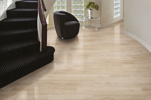 Wicanders Vinylcomfort 0,55 mm Sand Oak