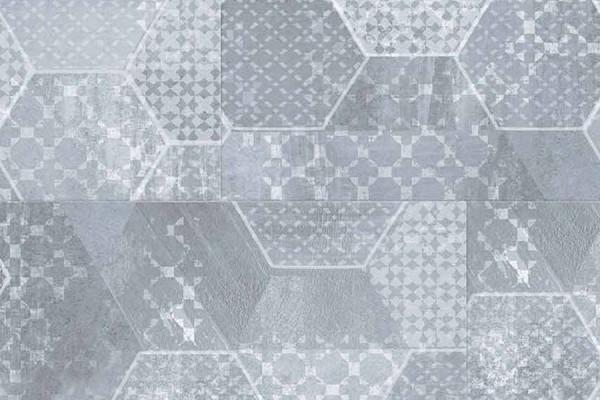 Cementine Denim / GERFLOR Creation 30 Clic 0864