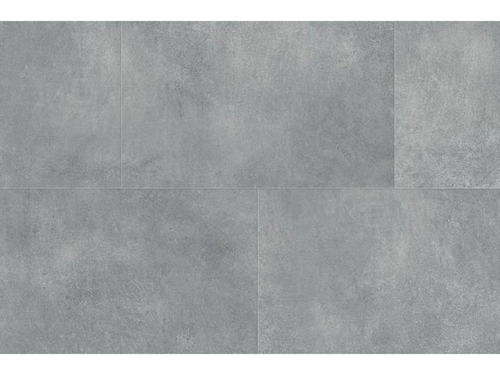 Bloom Uni Grey / GERFLOR Creation 55 Clic 0869