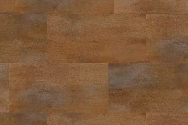 Rust Corten / GERFLOR Creation 55 Clic 0095