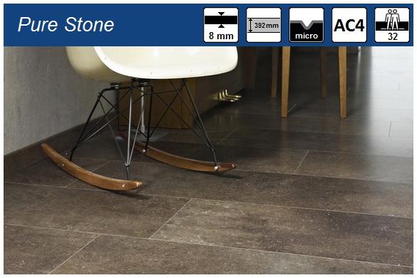 BALTERIO Pure Stone
