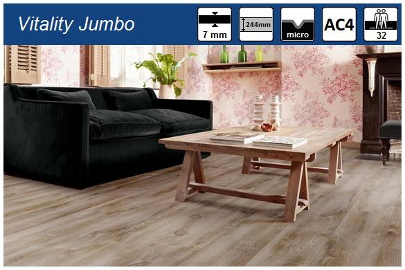 BALTERIO Vitality Jumbo
