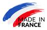 Vyrobené vo Francúzku