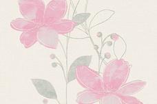 Tapety dekor Kvety a listy
