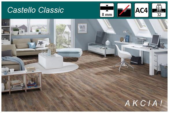 KRONO-ORIGINAL Castello Classic